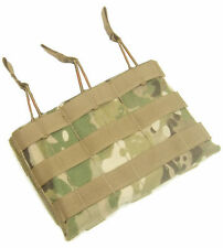 Tactical Tailor Triple Mag Panel - MultiCam - New