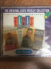 Elvis Presley - Live a Little, Love a Little/Charro!/The Trouble with...
