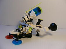 LEGO spaceship exploriens space set 6856 PLANETARY DECODER 100% complete
