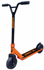 Adrenalin DIRT - X Offroad Scooter - Orange - Brand NEW
