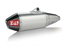 Honda CRF450R 2009-2010 RS-4 Signature Slip-On Muffler Al & CF by Yoshimura