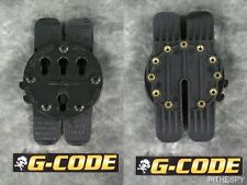 NEW G-CODE RTI HOLSTER H-MAR MOLLE VEST PLATE CARRIER MOUNTING PLATFORM ADAPTER
