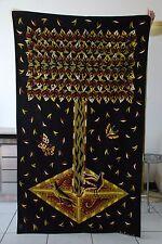 Tapisserie Arbre de Vie Jean Picart le Doux Robert Four Aubusson 167X100cm