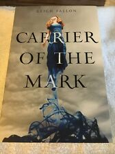 Carrier of the Mark by Leigh Fallon *PB* BOOK 1!!
