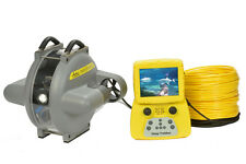 Remote Underwater Camera: Fish Finder, Treasure Hunting, Diving Camera ( ROV )