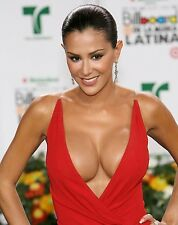 NINEL CONDE 8X10 GLOSSY PHOTO PICTURE