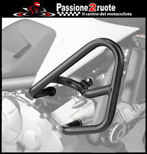 tubular to protect the motor givi tn1111 honda nc 700 s x 12 - 13 engine guard