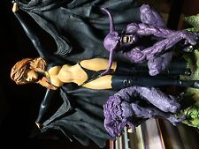 Marvel Select X-Men Goblin Queen Limited Retailer Conference Statue w/ FREE SHIP