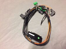 Mercedes ML W163 1999-2005 Genuine Oem Telephone Bluetooth Harness.