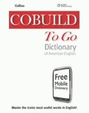 Cobulid to Go Dictionary of American English, Collins Cobuild, Good Book