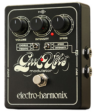 EHX Electro Harmonix Good Vibes, Brand New In Box, Free Global Shipping