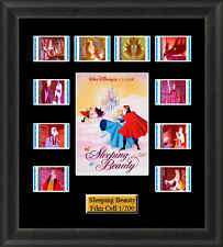 Disney Sleeping Beauty (1959) Film Cell Memorabilia FilmCells Movie Cell