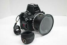 Sea & Sea RDX-600D Underwater Housing with Standard Port (FOR PARTS OR REPAIR)