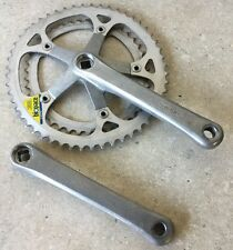 SHIMANO 105 FC126 Crankset 170 mm 52-42t Double