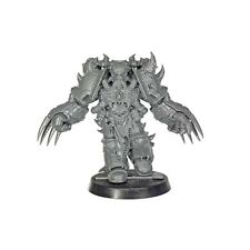 Chaos Space Marine Chosen Model Armed with Lightning Claws (C) - Unassembled 40K