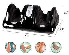 Shiatsu Kneading Rolling Foot Massager Massage Machine Personal Health Studio