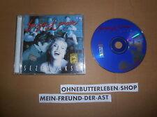 CD Ethno Sezen Aksu - Dügün Ve Cenaze (10 Songs) RAKS MÜZIK Bregovic