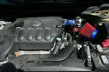 Racing Pflow Short Ram Air Intake fit NISSAN Altima 2.5L/NISMO 07-12 Cold filter