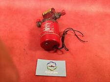 Dukes Cessna 172M Electric Fuel Boost Pump, PN 1499-00-21NV