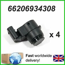 4 X Parking Sensor PDC  BMW 1 Series 3 Series MINI - 66206934308