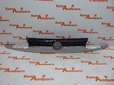 VW GOLF MK3 CABRIOLET FRONT GRILL & BADGE *FREE UK P&P*