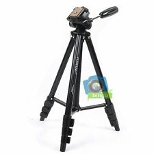 YUNTENG VCT-681RM Camera Tripod For Canon EOS 700D 650D 600D 60D 70D 100D 【UK】