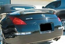 PAINTED fits NISSAN 350Z 03-06 07 08 CUSTOM STYLE SPOILER ALL COLORS