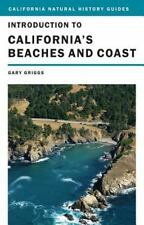California Natural History Guides: Introduction to California's Beaches and...