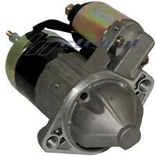 100% NEW STARTER for KIA OPTIMA 2.4L 2001-2006 *1 YEAR WARRANTY* w/Manual Trans.