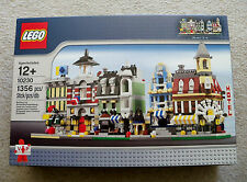LEGO Creator Modular Buildings - 10230 Mini Modulars - New & Sealed