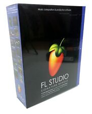 Image Line FL Studio 12 Signature Bundle - Produktions-Software