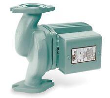 Taco Hot Water Circulator Pump Model 0010-F3-1; 115V