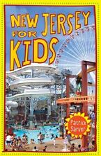 New Jersey for Kids-ExLibrary