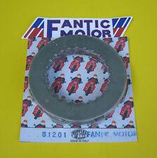 Fantic 125 / 200 Minarelli Twinshock Trials Clutch Plate Set Twinshock