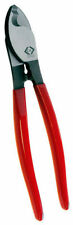 CK Heavy Duty Copper,Cable Wire Cutter/Cutting Plier T3963 210mm