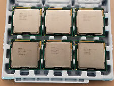 6 INTEL CORE i3-2120 DUAL CORE CPU/SR05Y/3.3 GHz/LGA 1155/PROCESSOR (CP22)
