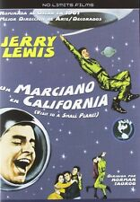 Visit to a Small Planet (1960) Jerry Lewis, Joan Blackman, Norman BRAND NEW