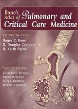 Bone's Atlas of Pulmonary and Critical Care Medicine
