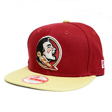 Mens NCAA Shore Snapper Snapback Hat (One Size, Florida State Seminoles)