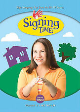 Signing Time Season 2 8: My House
