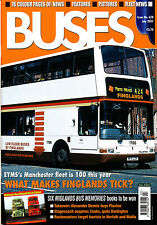 BUSES 628 JUL 2007 London,Finglands EYMS,Malta,Bus Driver,Dales Buses,Fleet News