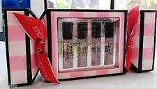 Victoria's Secret EAU DE PARFUM Mini Gift Set HEAVENLY/V.SEXY/ BOMBSHELL/TEASE