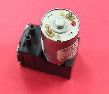 Mini Air Pump - 680 cc/min - 6 to 12 V DC - 4.2 PSI - Sensidyne w/ Mabuchi Motor