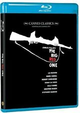 Blu Ray THE BIG RED ONE - (1980) ...NUOVO
