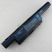 Laptop 7800mah Battery For Acer Aspire 5251 5742G Series AK.006BT.080 AS10D51