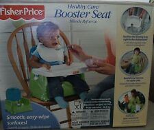 FISHER PRICE HEALTHY CARE BOOSTER SEAT V8638 *NEW*