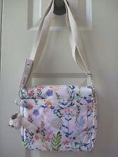 Kipling SEBASTIAN CROSSBODY BAG Floral Dreamer