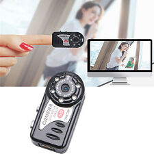Q5 HD Mini Digital Spy Camera Recorder Camcorder DV Car DVR IR Night Vision Cam