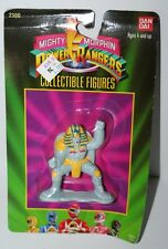 King Sphinx PVC Collectible Figures Mighty Morphin Power Rangers Bandai 1993