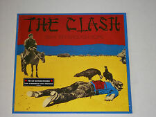 THE CLASH  Give ' Em Enough Rope  LP SEALED 180g 2013 remaster